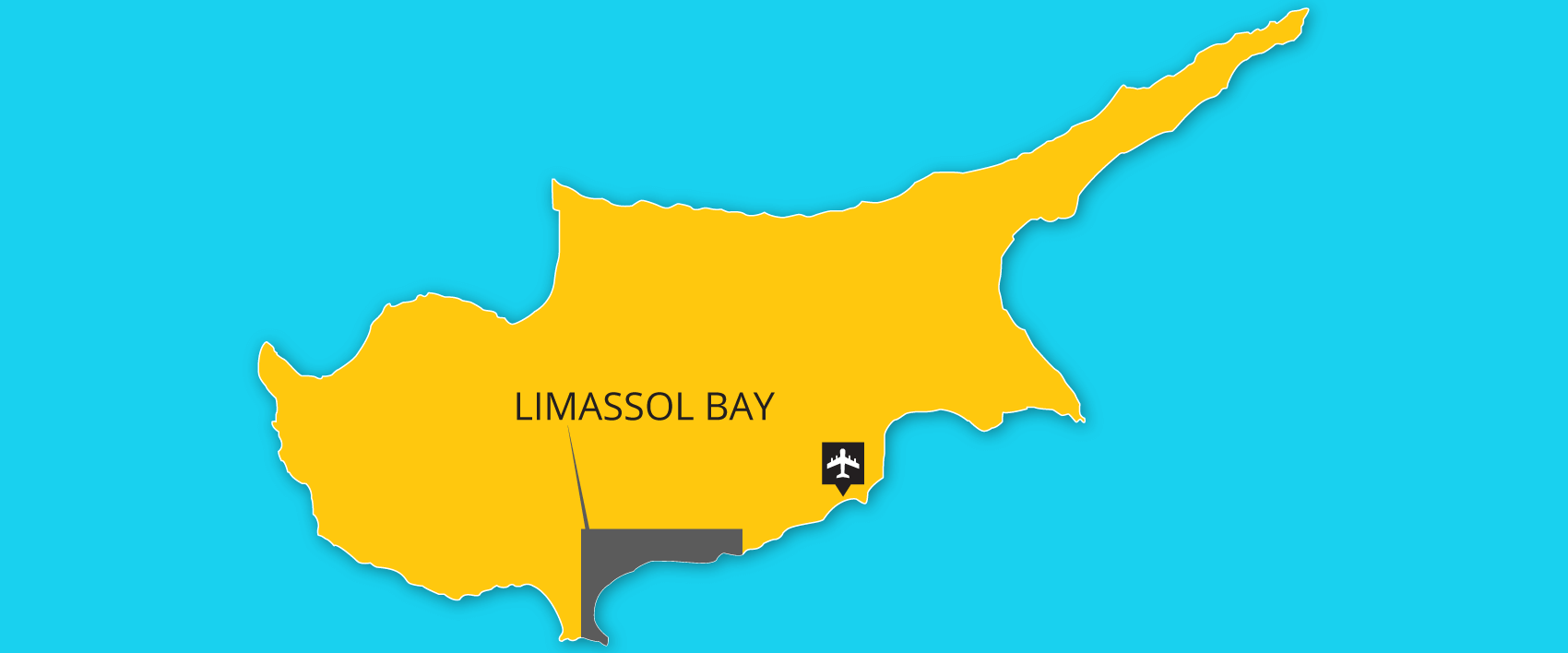 Limassol transfers from Larnaca airport